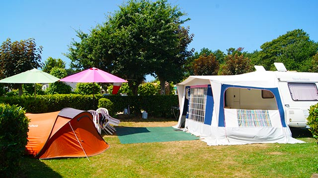 promotion camping brittany